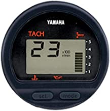 yamaha 4 stroke outboard tachometer