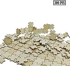 diy puzzle guest book