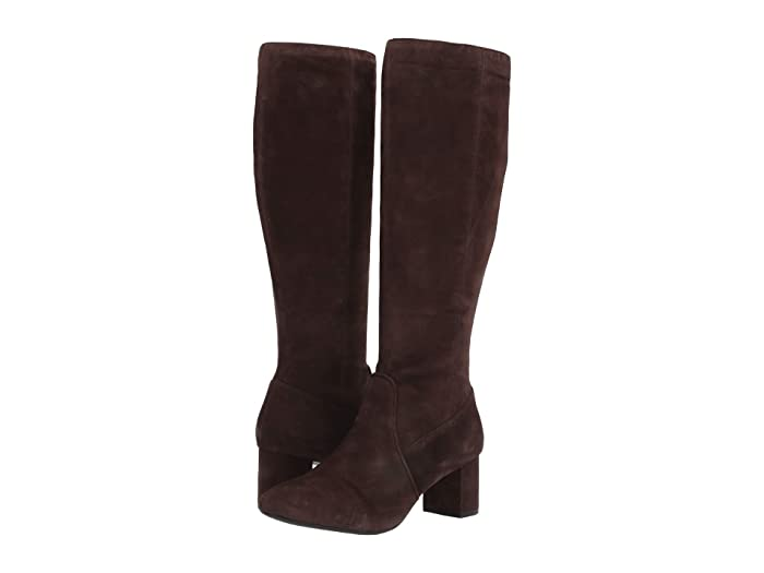 Aerosoles  Cannonball (Dark Brown Suede) Womens Boots