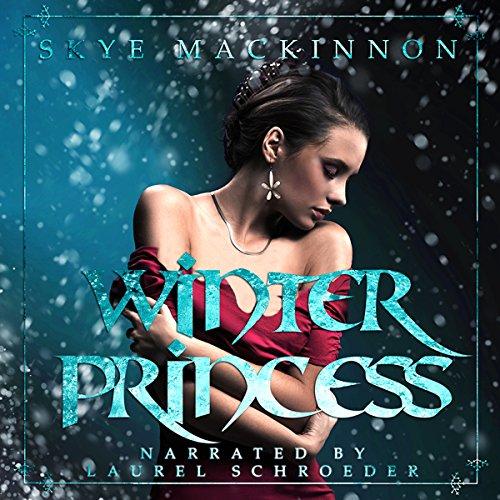Winter Princess audiobook cover art