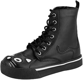 T.U.K. Women's A6570L Chukka Creeper Boot