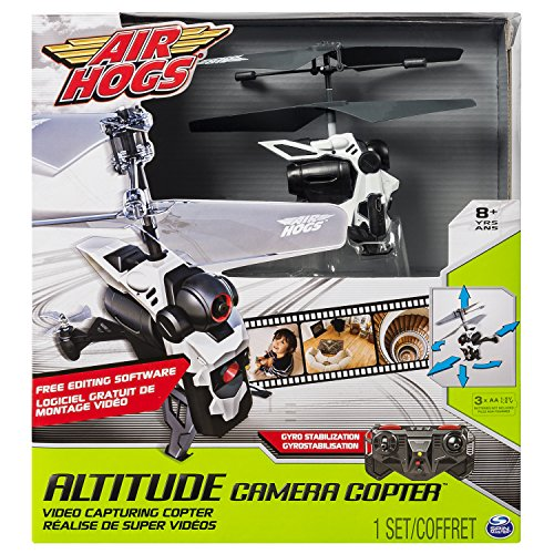 Air Hogs Altitudine Video Drone