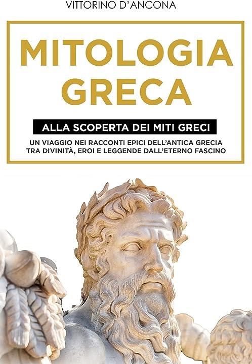 Mitologia greca: alla scoperta dei miti greci 979-8705978120