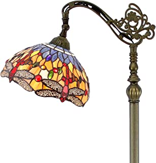 Best tiffany floor lamps dragonfly Reviews