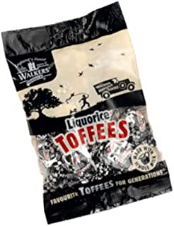 Best licorice toffee candy Reviews