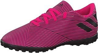 adidas Nemeziz 19.4 TF Çocuk Pembe Halı Saha Ayakkabısı (F99936) 31,5