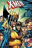 X-Men By Chris Claremont & Jim Lee Omnibus Vol. 2 HC