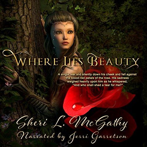 Where Lies Beauty audiobook cover art