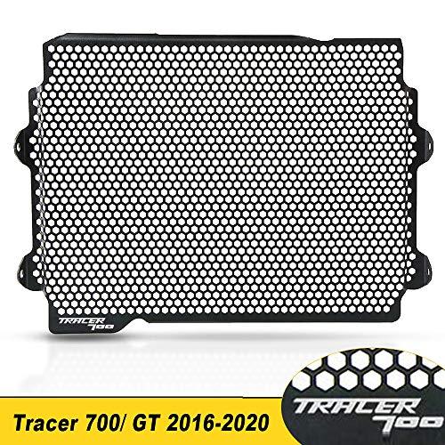 Tracer700/GT Rejilla de Protección del Radiador para Yamaha