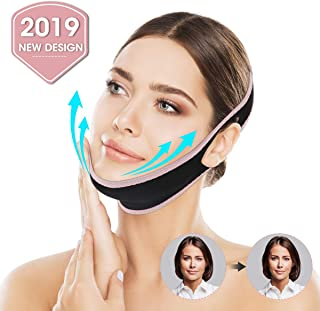 Best chin strap facial Reviews