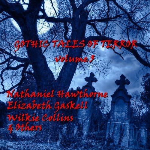 Ian Holom, Richard Mitchley, Bill Wallis & Vincent Marzello