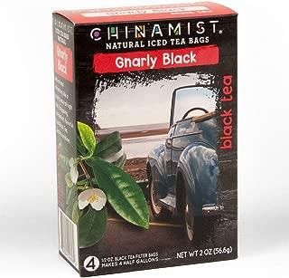 Best china mist tea black currant Reviews