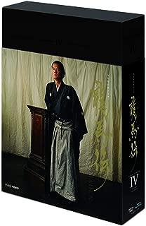 NHK Taiga Drama Ryomaden Kanzen Ban Blu-ray Box 4 (FINAL SEASON)