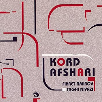 Kord Afshari - Russian Radio Great Symphonic Orchestra