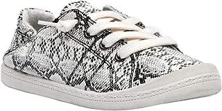 Dunes Sport Women's Reesa Canvas Sneaker