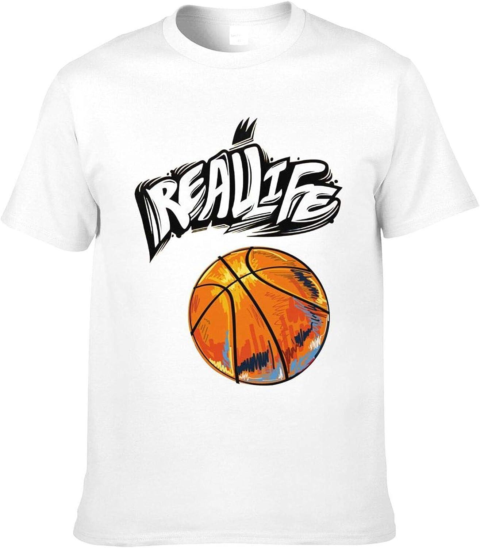 GXYNIGD Reallife T-Shir