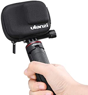 ULANZI G8-4 Pocket Bag for GoPro 8, Quick Organization Protective Case Bag, Black