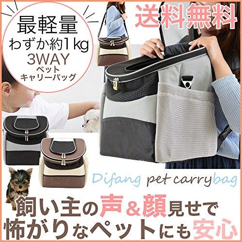 ディーファン猫キャリー猫キャリーリュック猫キャリーバック猫リュック犬リュックペットバッグ