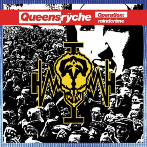 Operation: Mindcrime (Deluxe Edition) [Explicit]