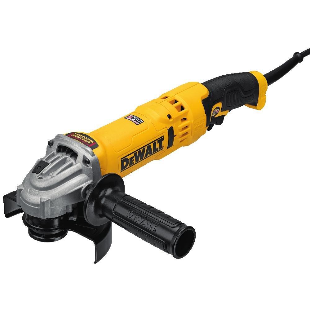 DEWALT Grinder 2 Inch Trigger DWE43113