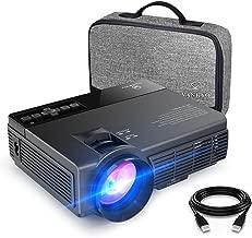 Best vankyo leisure 3 led mini projector Reviews
