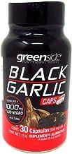 Ajo Negro (Black Garlic) 30 Capsulas