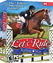 Let's Ride: Riding Star - PC