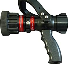 Moon 512P 10214 Aluminum Nozzle Pistol Grip