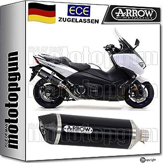 Suchergebnis Auf Für Tmax Auspuff Abgasanlage Motorräder Ersatzteile Zubehör Auto Motorrad