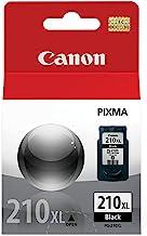 Canon PIXMA MX410 (PG-210XL) Black Ink Cartridge Extra High Yield (401 Yield) NEW
