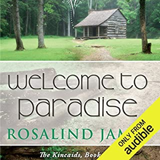 Welcome to Paradise                   By:                                                                                                                                 Rosalind James                               Narrated by:                                                                                                                                 Emma Taylor                      Length: 12 hrs and 32 mins     361 ratings     Overall 4.4