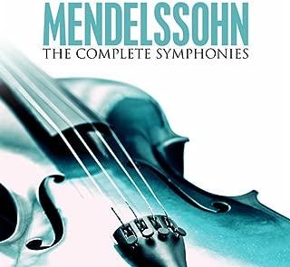 Symphony No. 3 in A Minor, Op. 56,