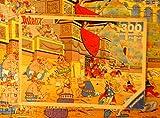 Astérix - Ravensburger - 132836 - Astérix et les gladiateurs/In der Arena/Nell'arena dei gladiatori/In The Arena/In de arena - Puzzle 300 pièces - 49,3 x 36,2 cm