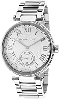 Michael Kors Skylar For Women - Analog Stainless Steel Band Watch - MK5866