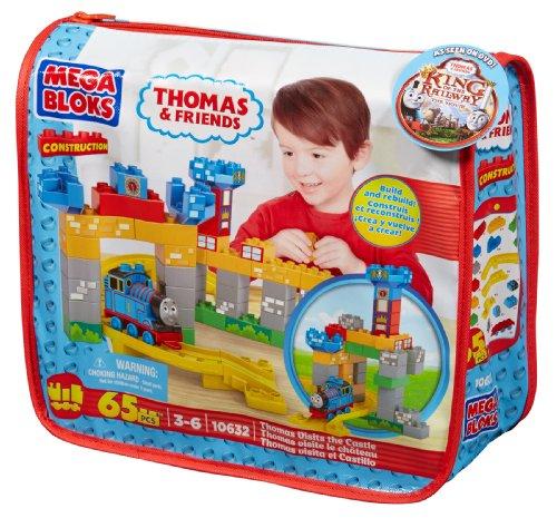 Mega Bloks Thomas   Friends 10632 Bolsa