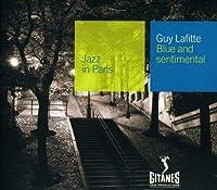 Blue & Sentimental (Jazz in Paris) by Guy Lafitte (2001-06-26)