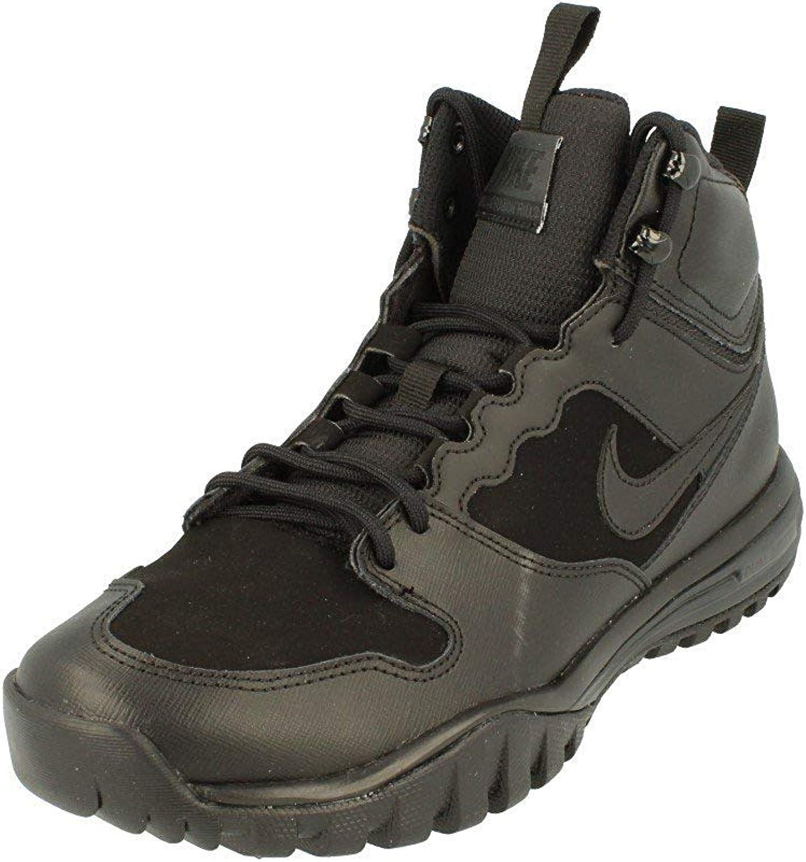 Nike Herren Dual Fusion Hills Mid Mid Mid Leather Trekking- & Wanderhalbschuhe  05236d