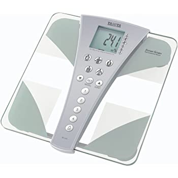 Tanita BC543 Body Composition Monitor Scale
