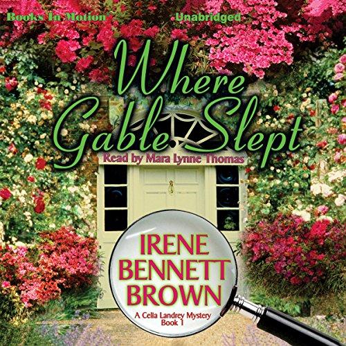 Where Gable Slept cover art