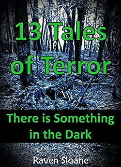 13 Tales of Terror: There is Something in the Dark by [Raven Sloane]