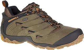 Best merrell men's chameleon 7 waterproof hiking shoe Reviews