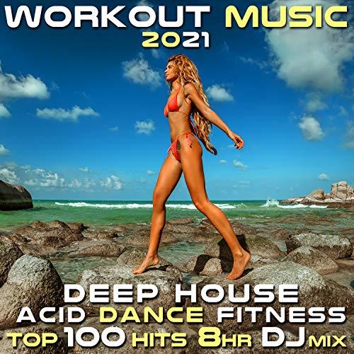 Perfect Runner (127 BPM Deep House Cardio Mixed)