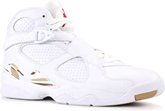 Jordan 8 Retro OVO Mens