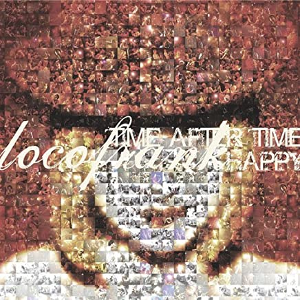 TIME AFTER TIME/HAPPY