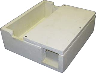Refractory Assembly W/access Panel