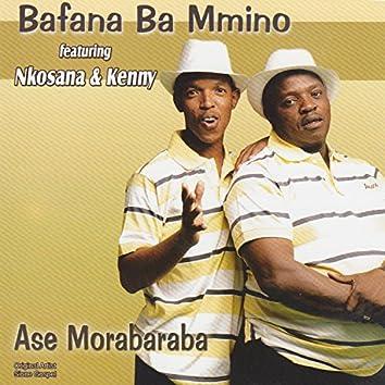 Ase Morabaraba