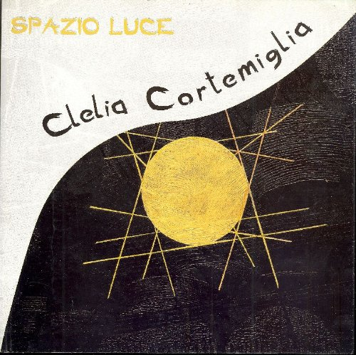 Clelia Cortemiglia. Spazio luce