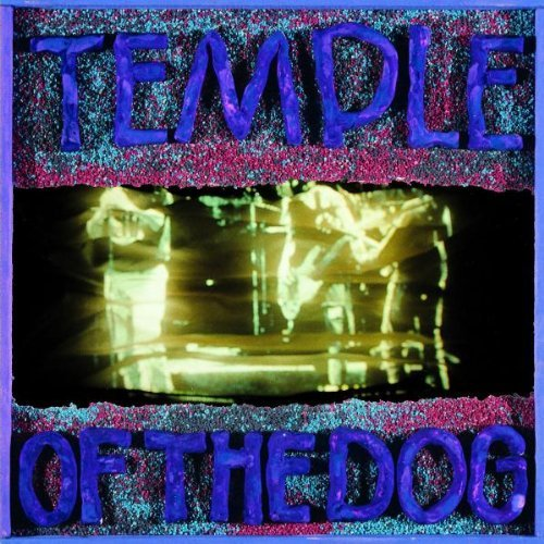 Temple of the Dog by Temple of the Dog (1991-08-02)