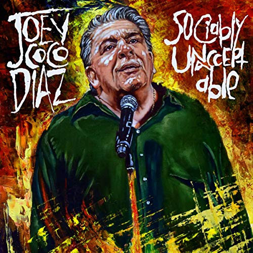 Joey Coco Diaz cover art