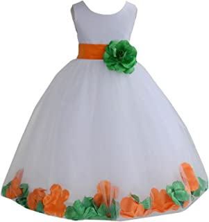 white pageant dresses for juniors